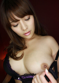 Big-Tittied Asians
